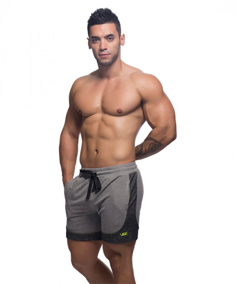 Vibe Training Shorts