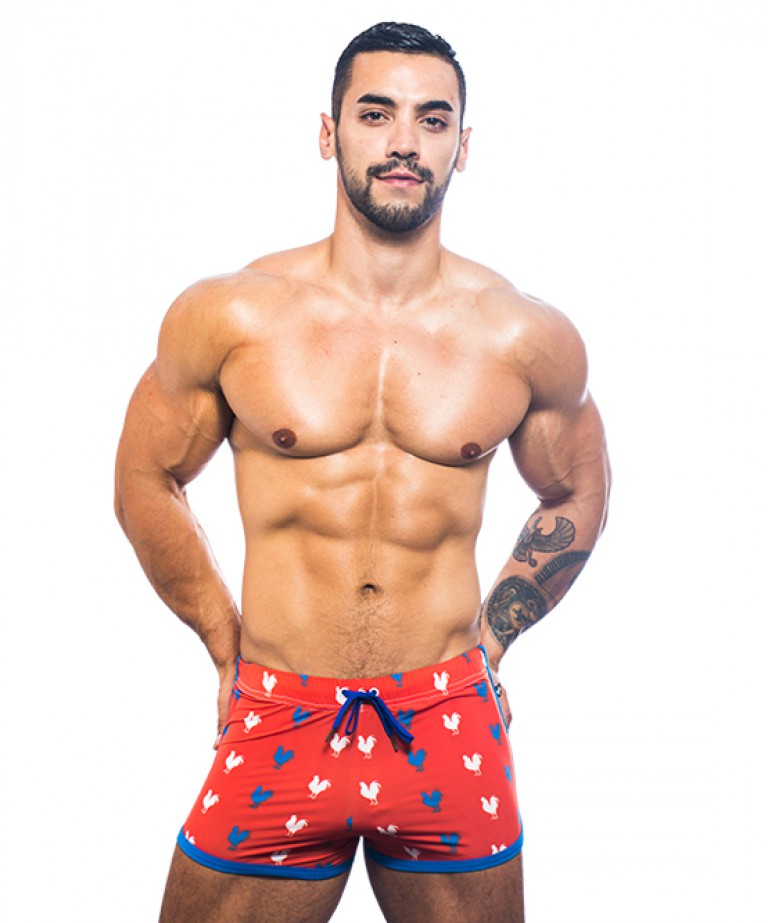 Sales on Sexy Mens Underwear   Designer Apparel  18bdaf45cd43
