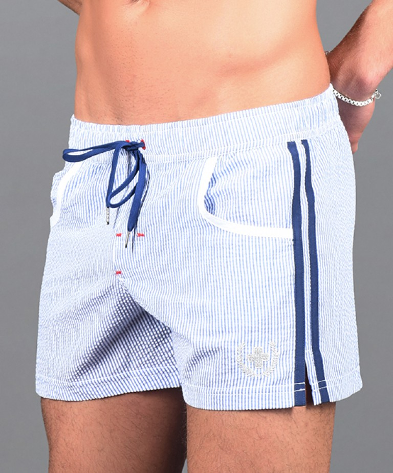 Hamptons Laurel Swim Shorts