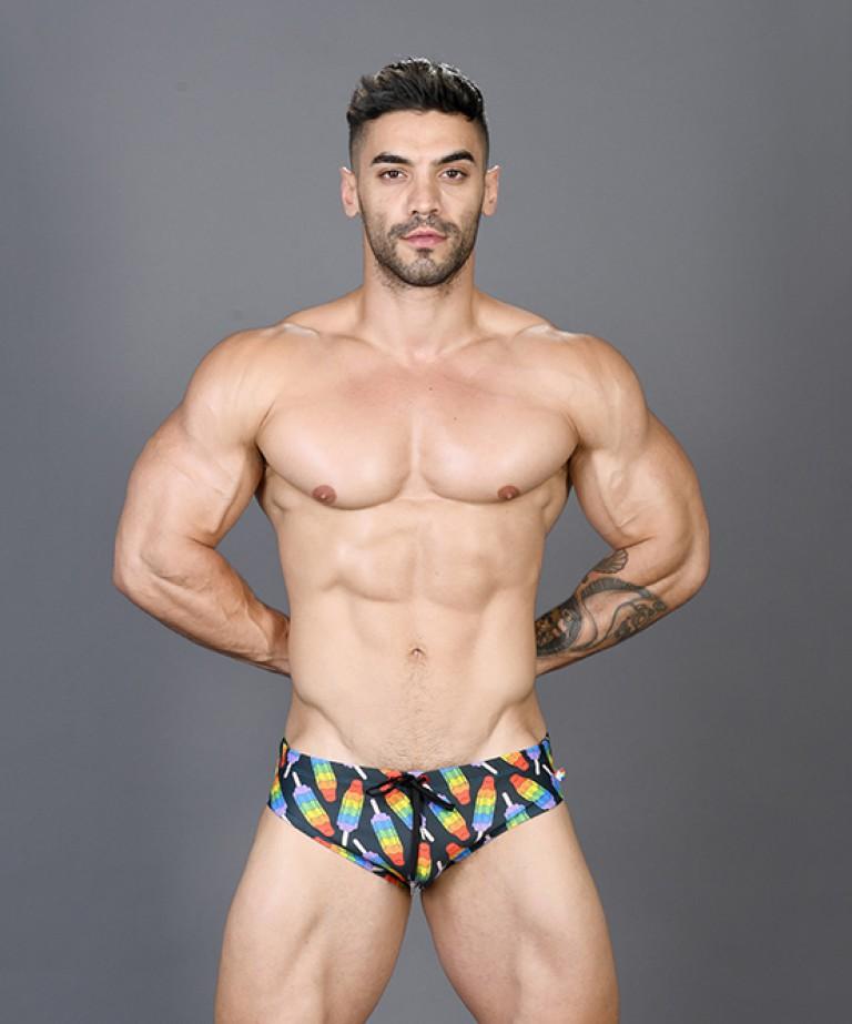 Popsicle Pride Bikini