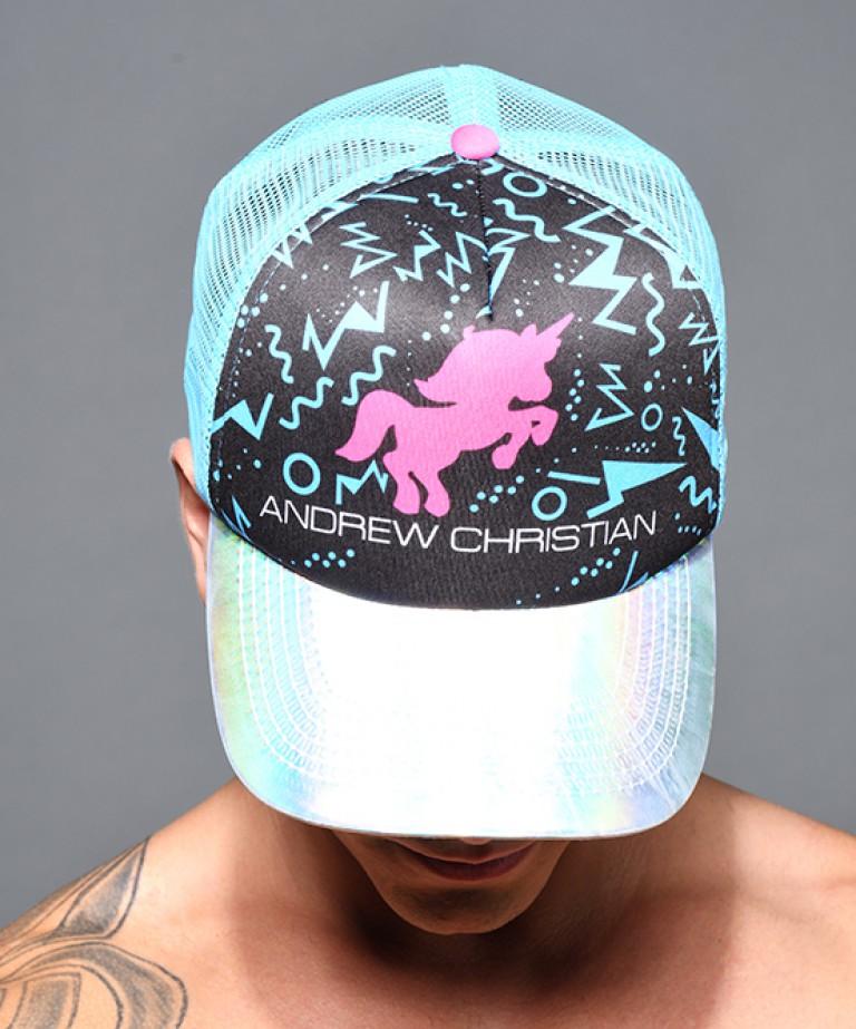 Unicorn Fantasy Cap