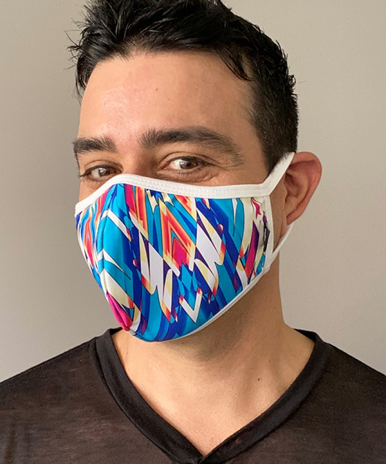 Future Reversible Mask