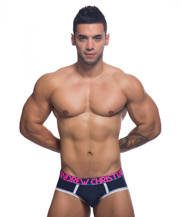 CoolFlex Modal Active Brief w/ Show-It