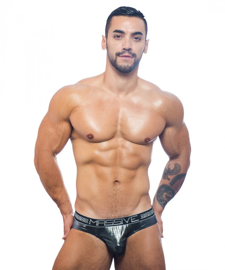 MASSIVE Gladiator Brief