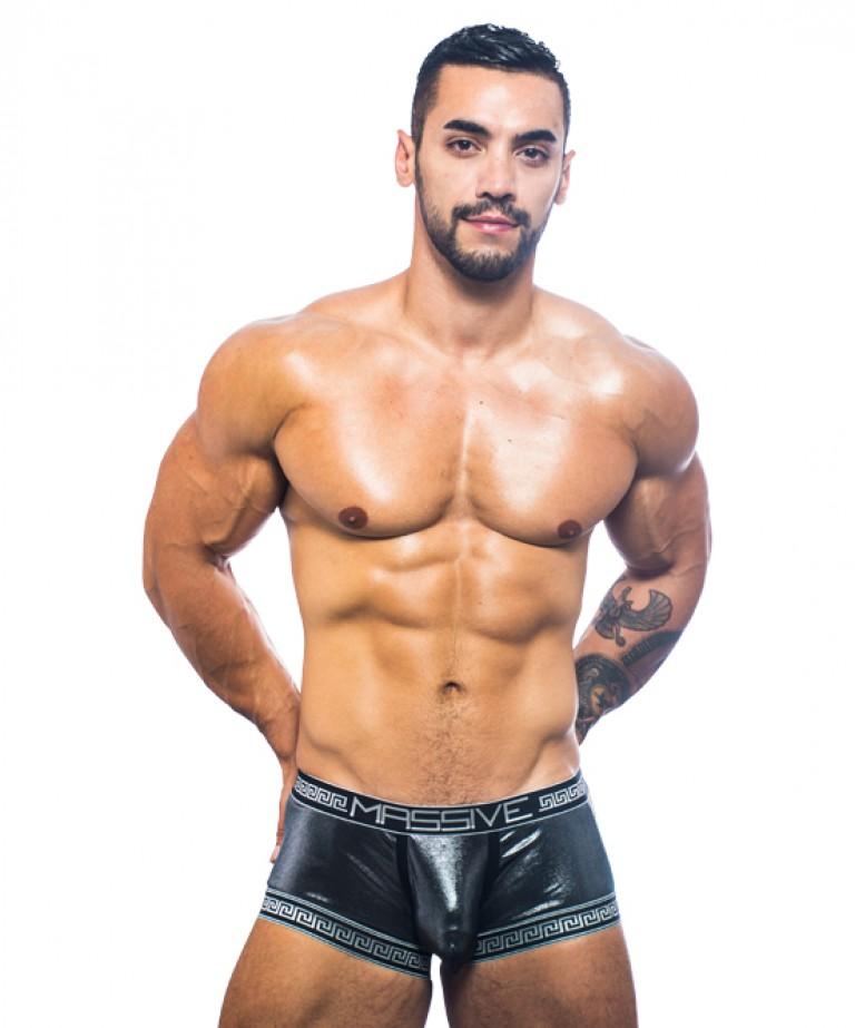 MASSIVE Gladiator Boxer