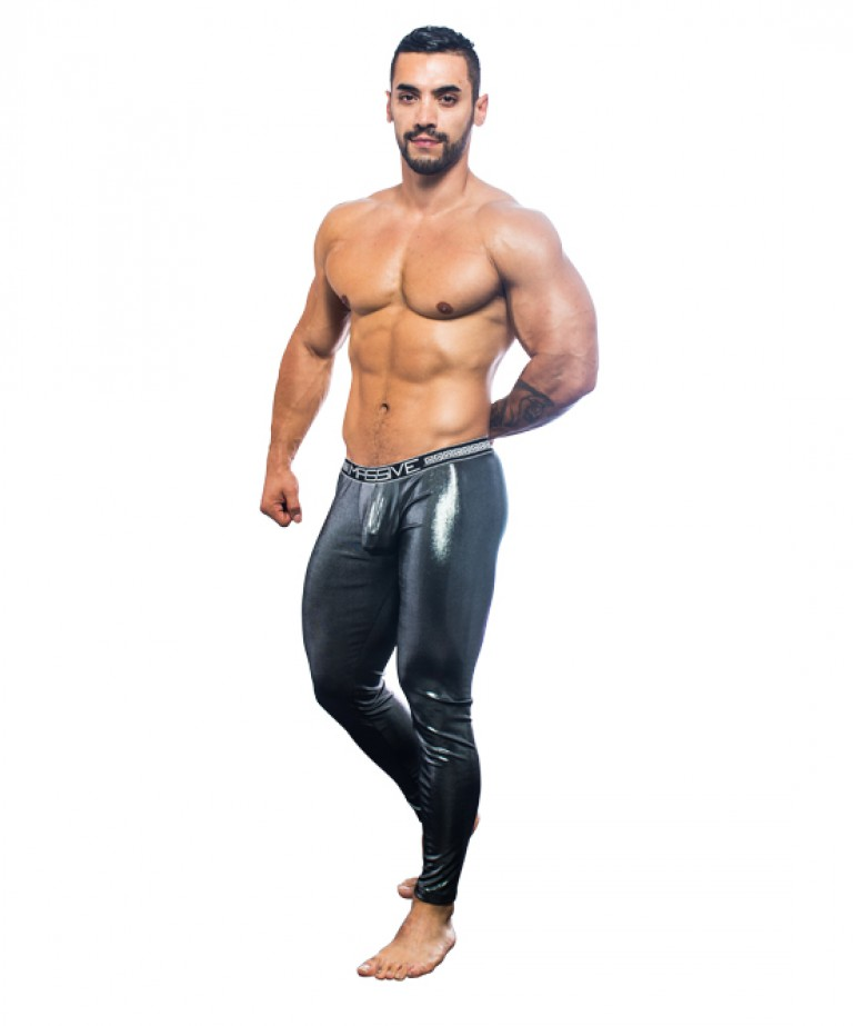 MASSIVE Gladiator Legging