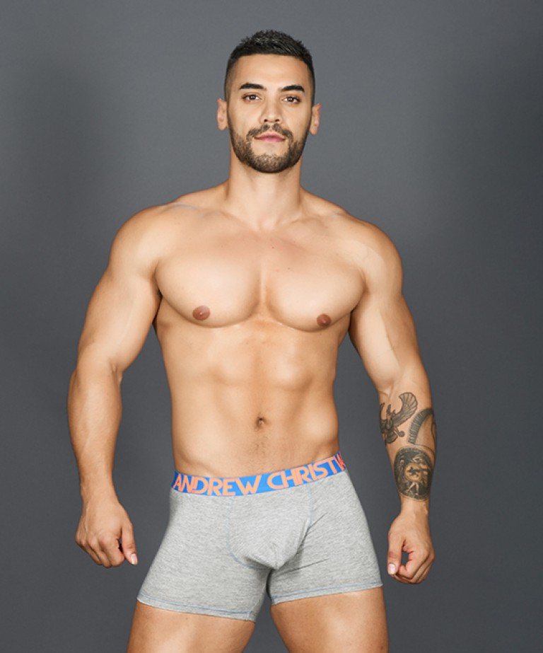 Almost Naked Premium Boxer