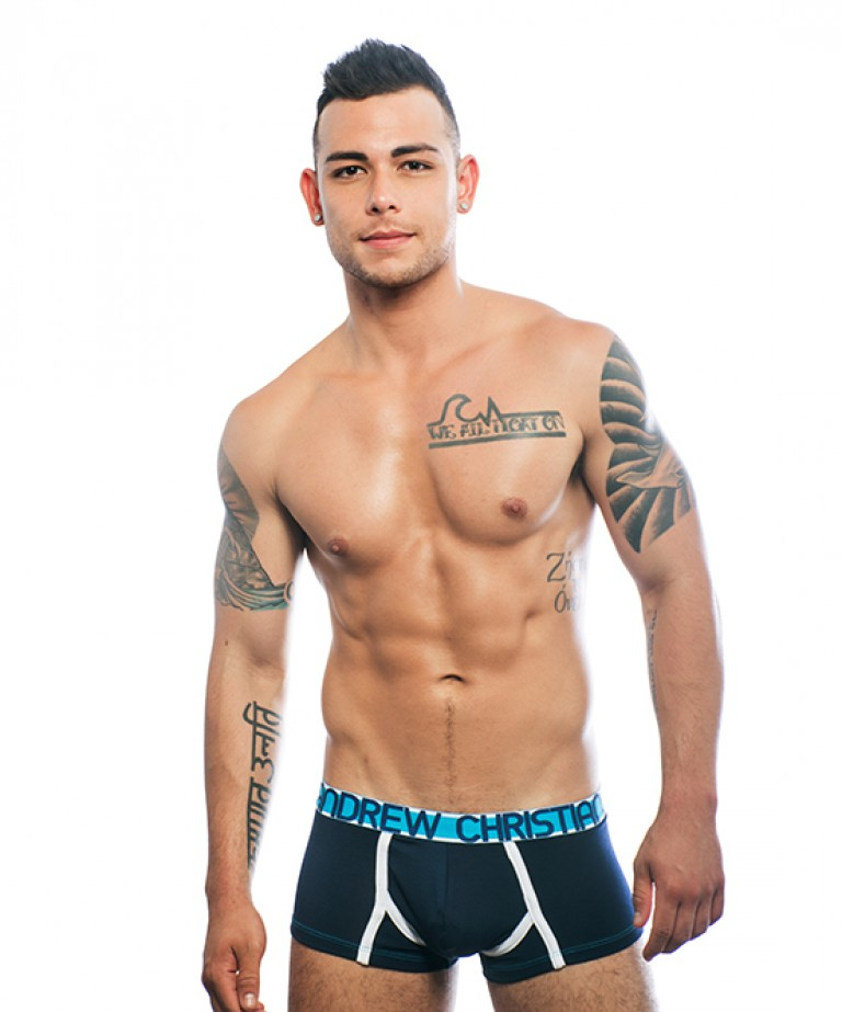 CoolFlex Modal Boxer w/ Show-It