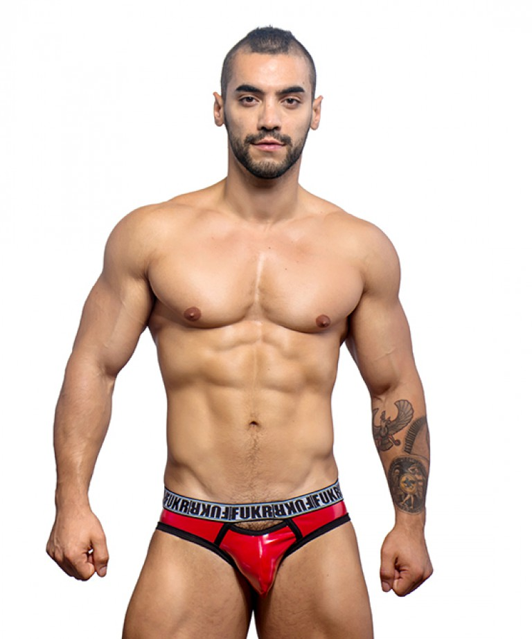 FUKR Gloss Eclipse Brief