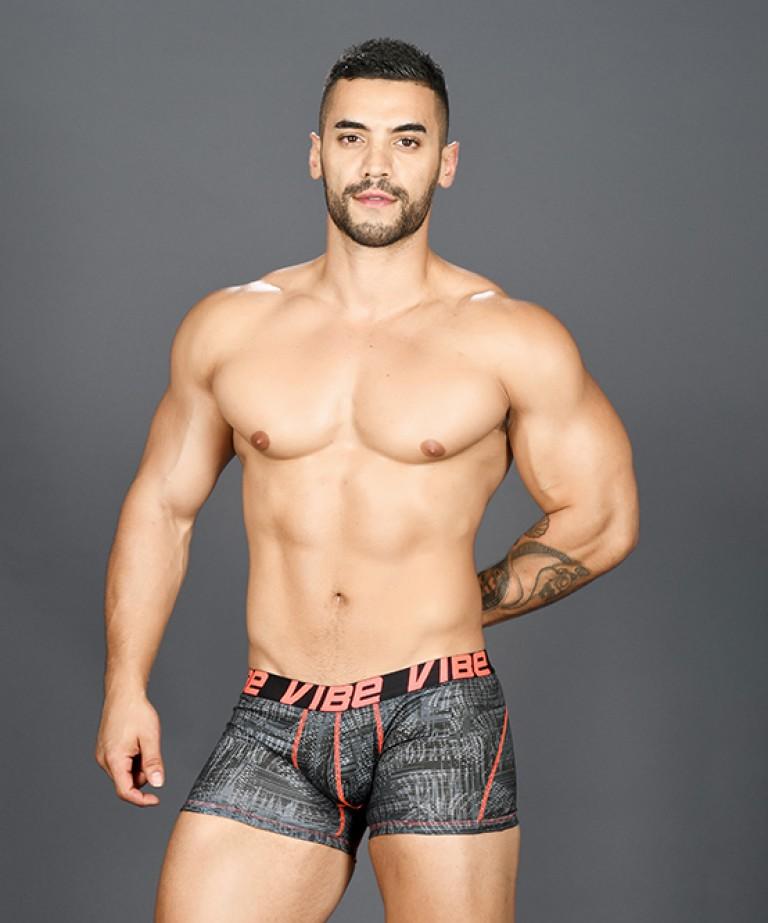 Vibe Precision Boxer