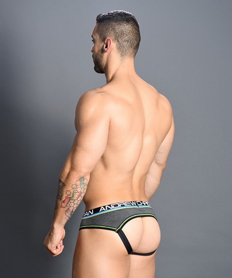CoolFlex Modal Locker Room Jock w/ Show-It