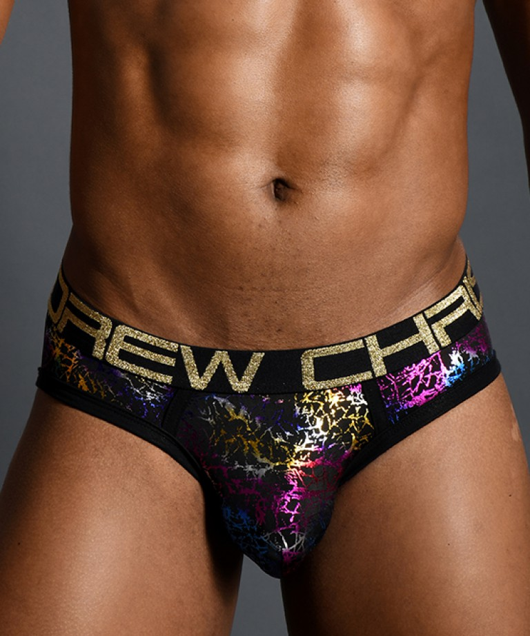 Disco Spectrum Brief w/ Almost Naked