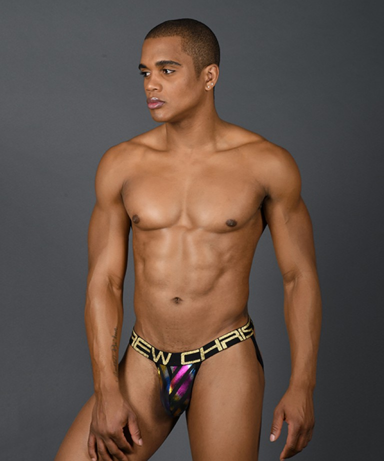 Prism Jock w/ Almost Naked