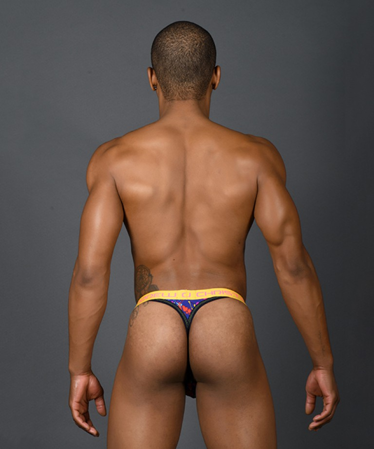 Impact Thong w/ Almost Naked