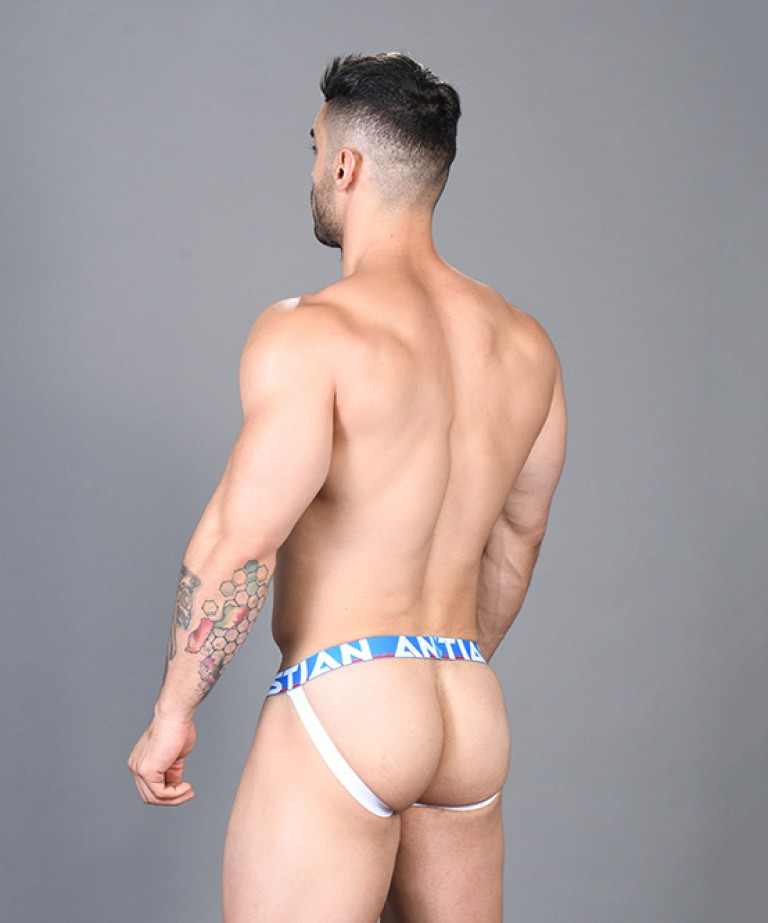 CoolFlex Modal Active Jock w/ Show-It