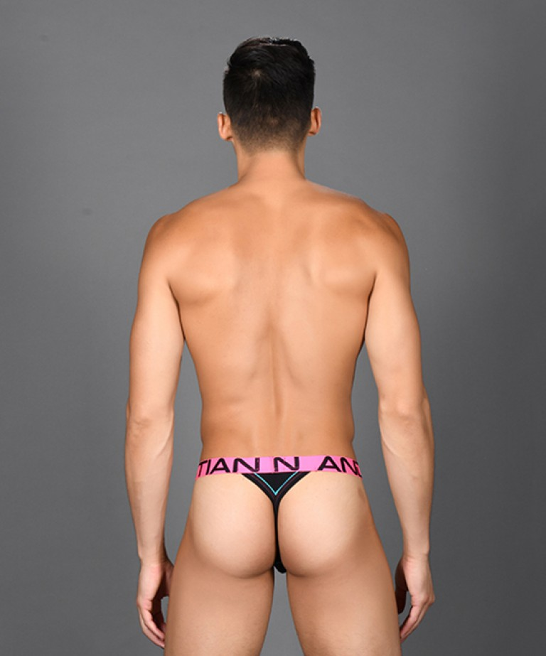 Show-It Retro Pop Thong