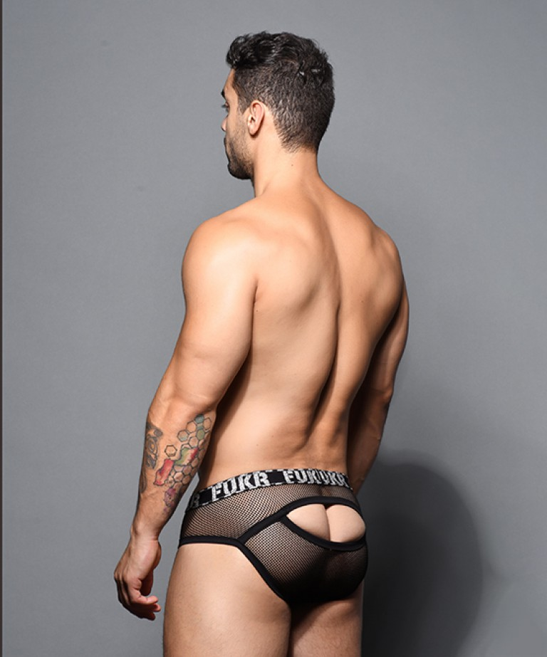 FUKR Net Eclipse Brief