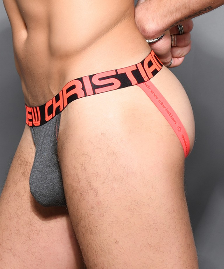 Almost Naked Bamboo Jock