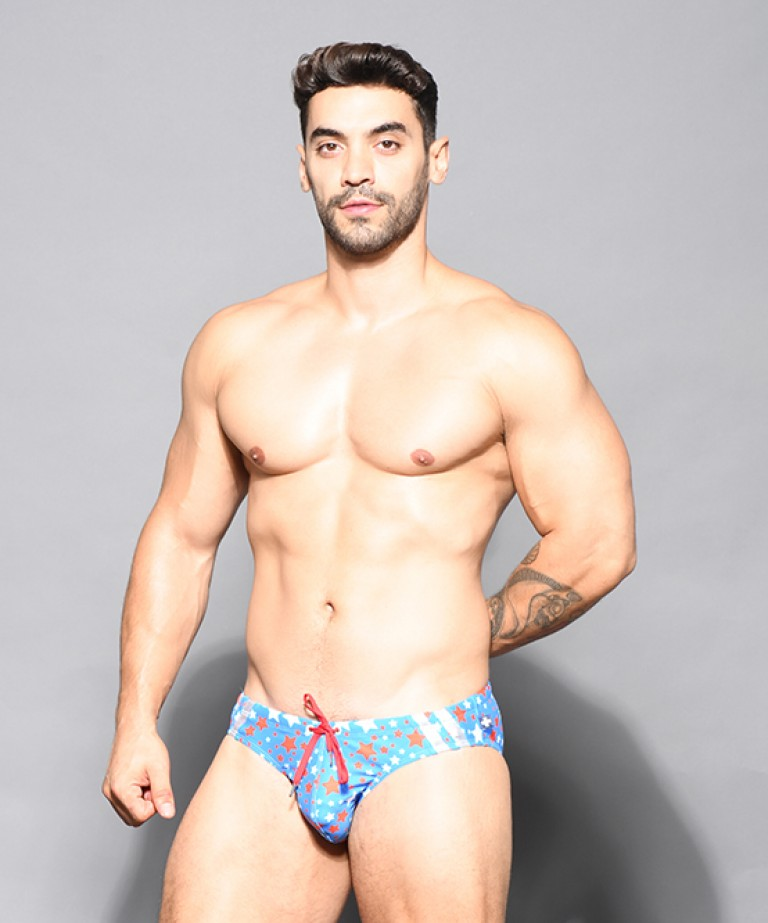 Pop Stars Bikini
