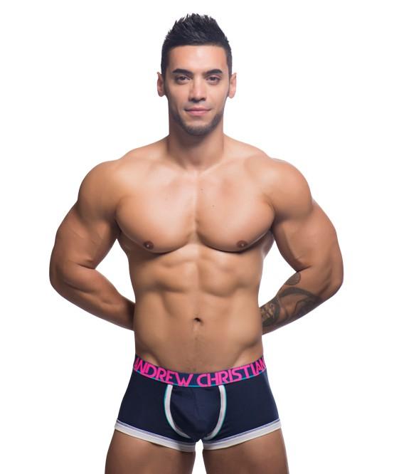 7027f140301 CoolFlex Active Boxer w  Show-It Sexy Men s Underwear