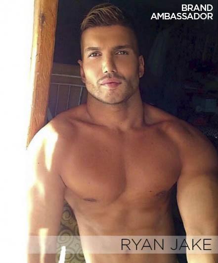 Ryan Jake
