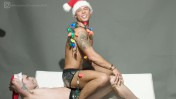Teaching Gay Sex Positions: Holiday Edition