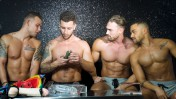 Straight Guys Review Gay Sex Toys