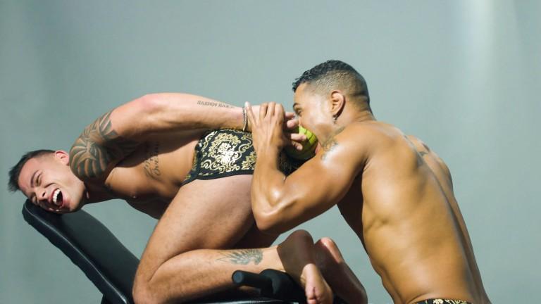 Watermelon Munch: Ass-Eating Edition