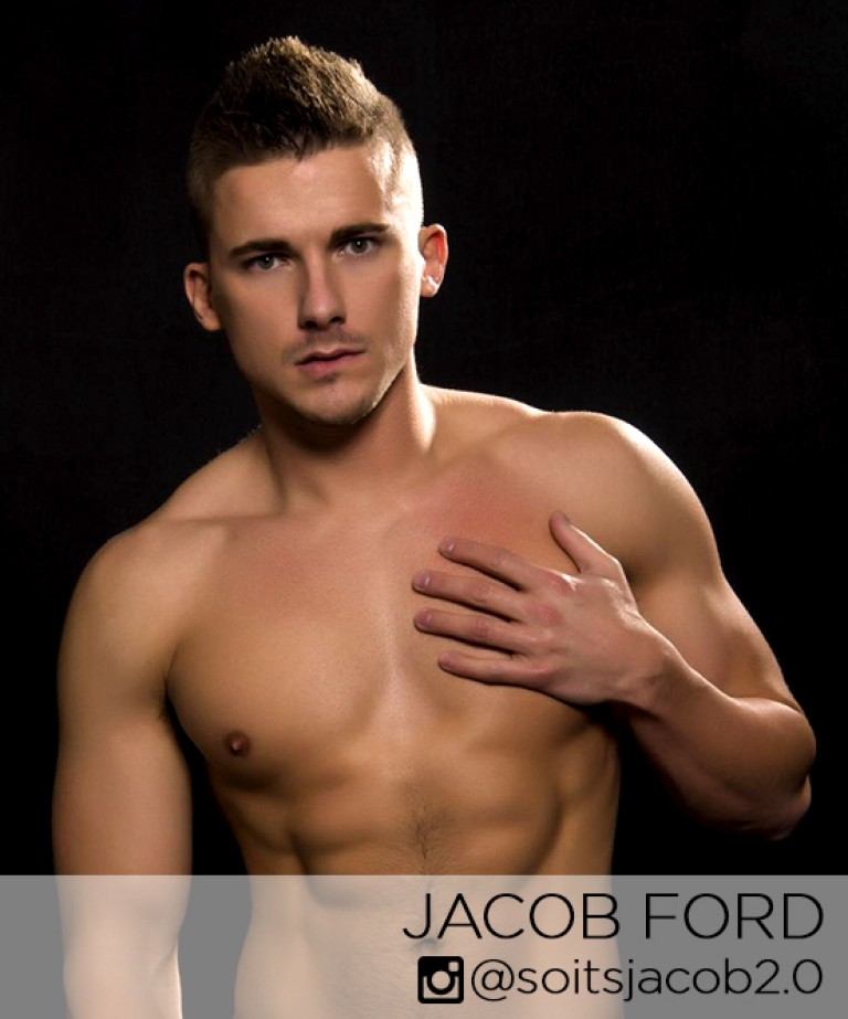 Jacob Ford