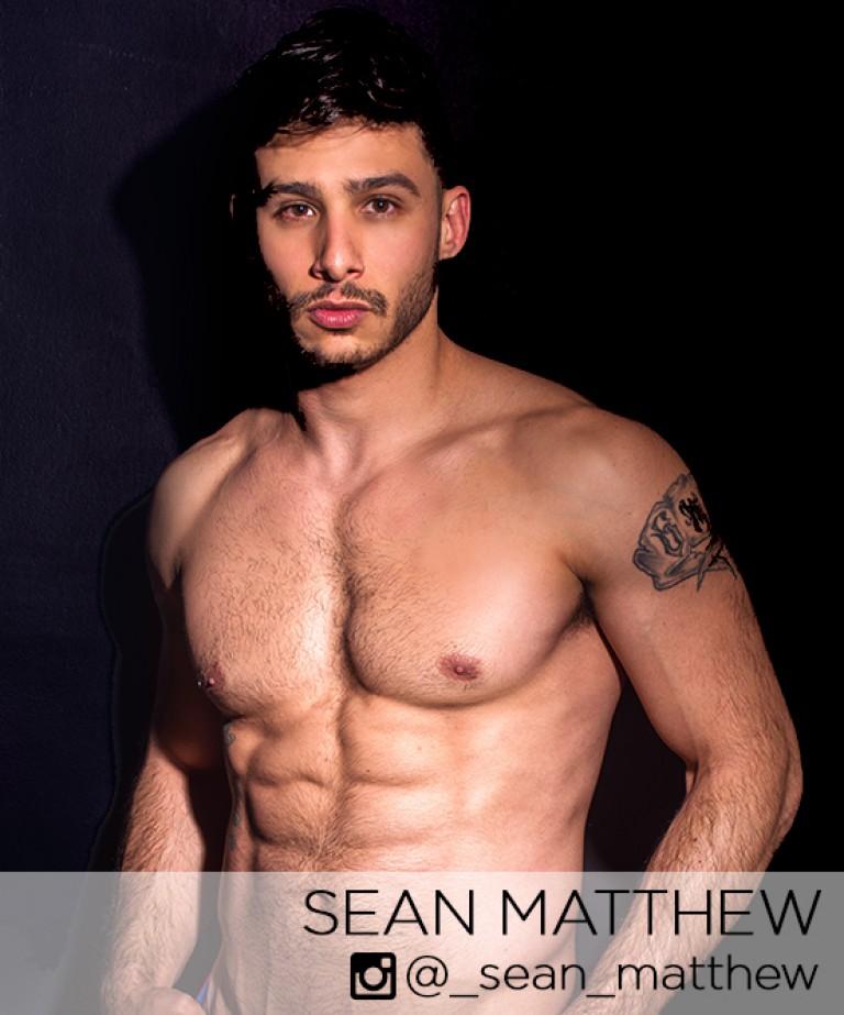 Sean Matthew