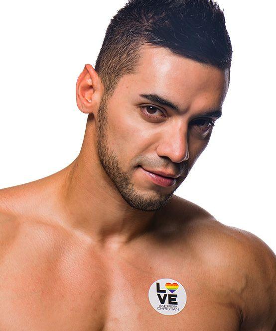 Pride Love Stickers
