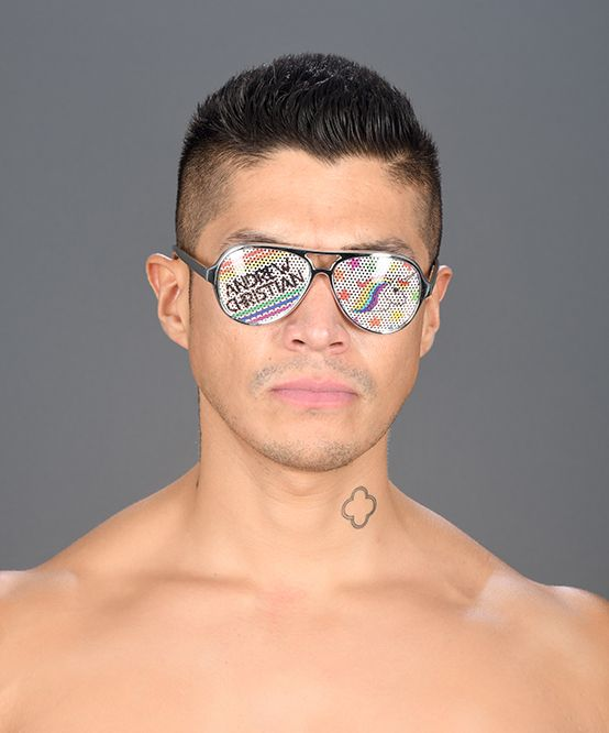 Unicorn Pride Sunglasses