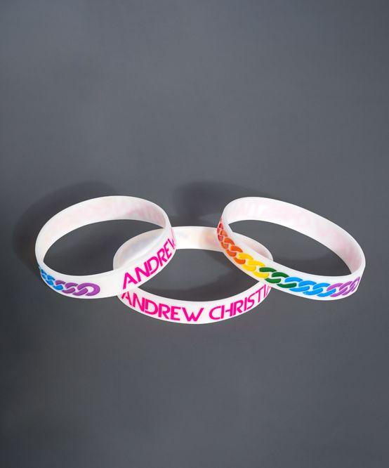 Pride Link Wristband