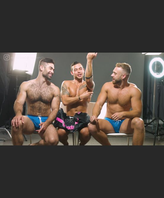 Andrew Christian Cock Ring Review