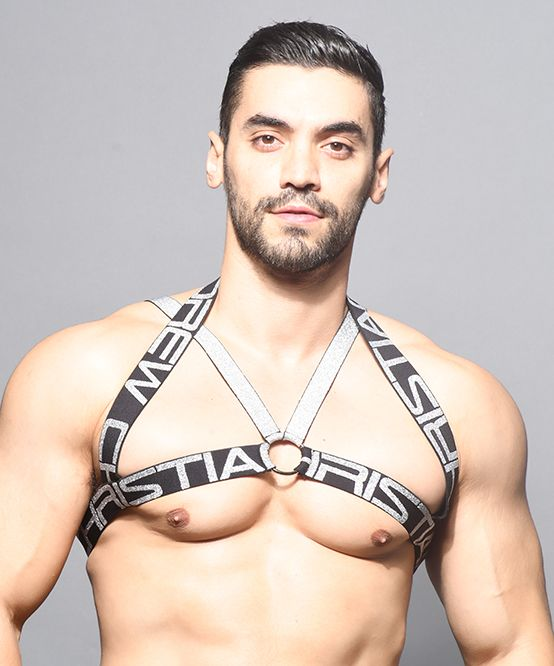 Luster Ring Harness