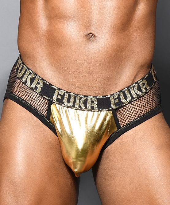 FUKR Golden Net Brief