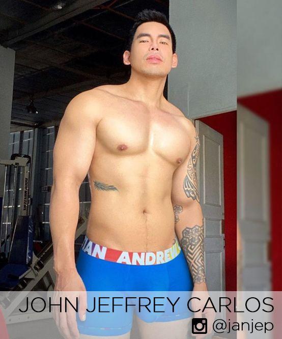 John Jeffrey Carlos