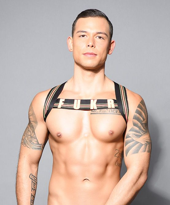 FUKR Harness