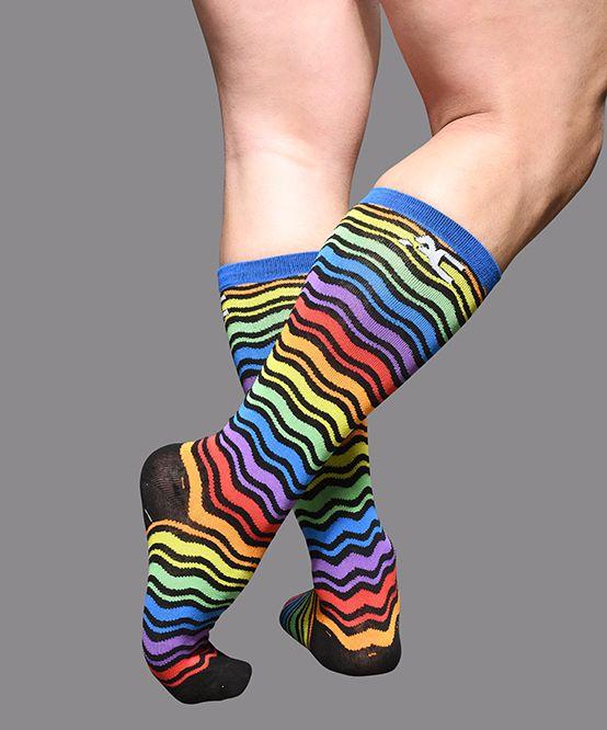Ultra Pride Socks