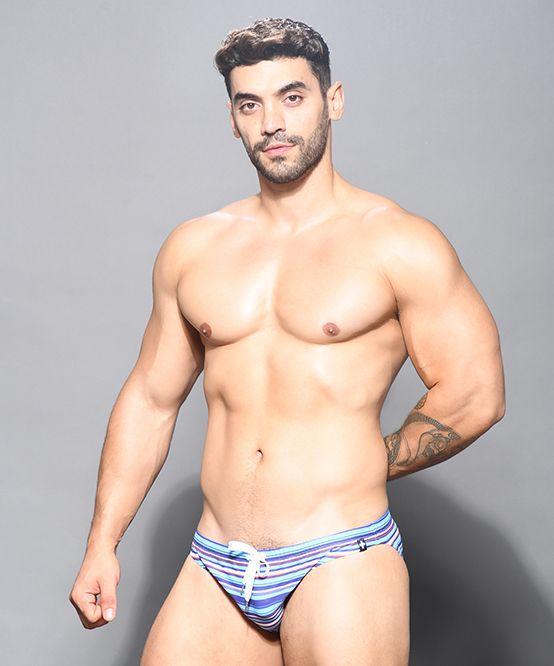 Hampton Stripe Bikini
