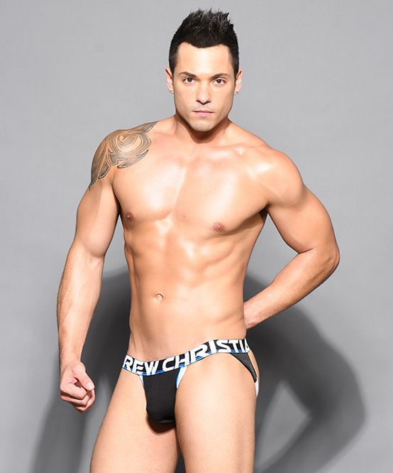 CoolFlex Active Modal Jock w/ Show-It