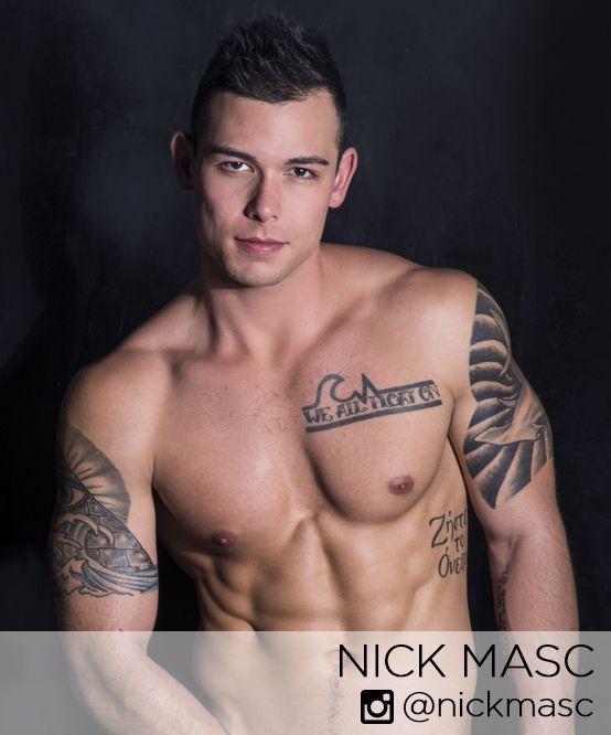 Nick Masc