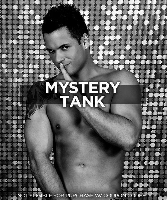 Mystery Tank