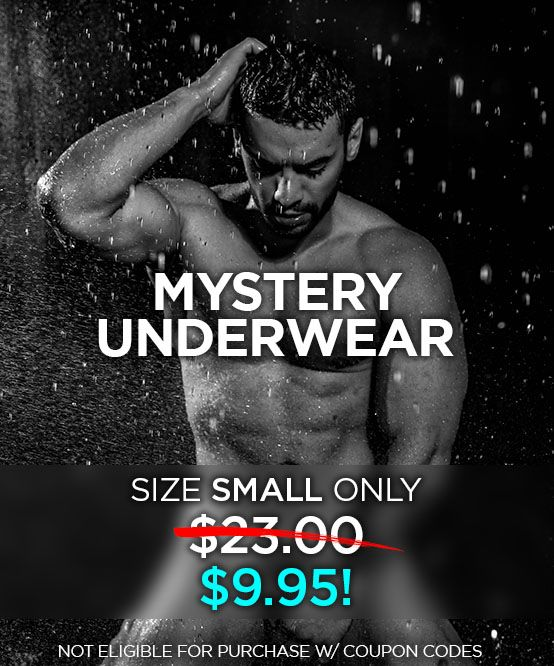 Mystery Underwear