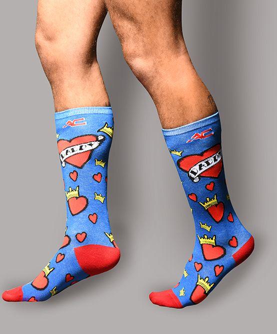 Daddy Love Socks