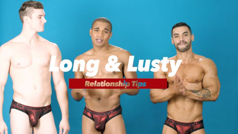 Tips for a Long, Lusty Relationship