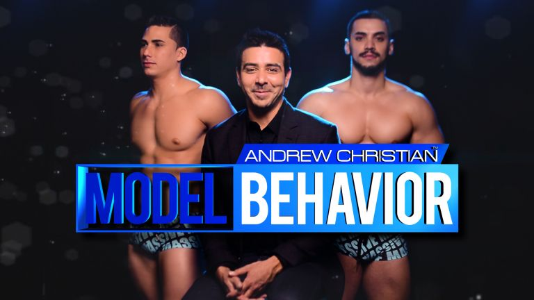 Model Behavior Series Premiere - Trailer