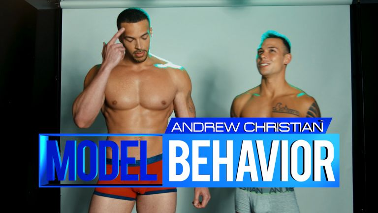 Model Behavior: GAME ON!
