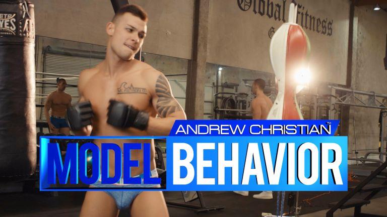 Model Behavior: Feel The Burn