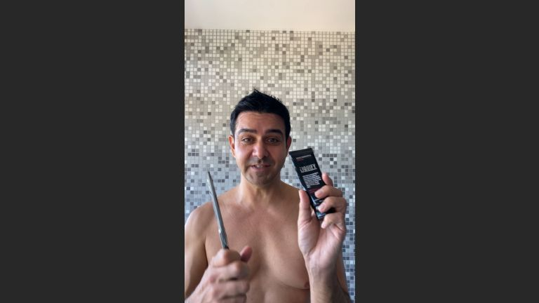 Welcome to My Naked Shower: Money-Saving Skincare Hack